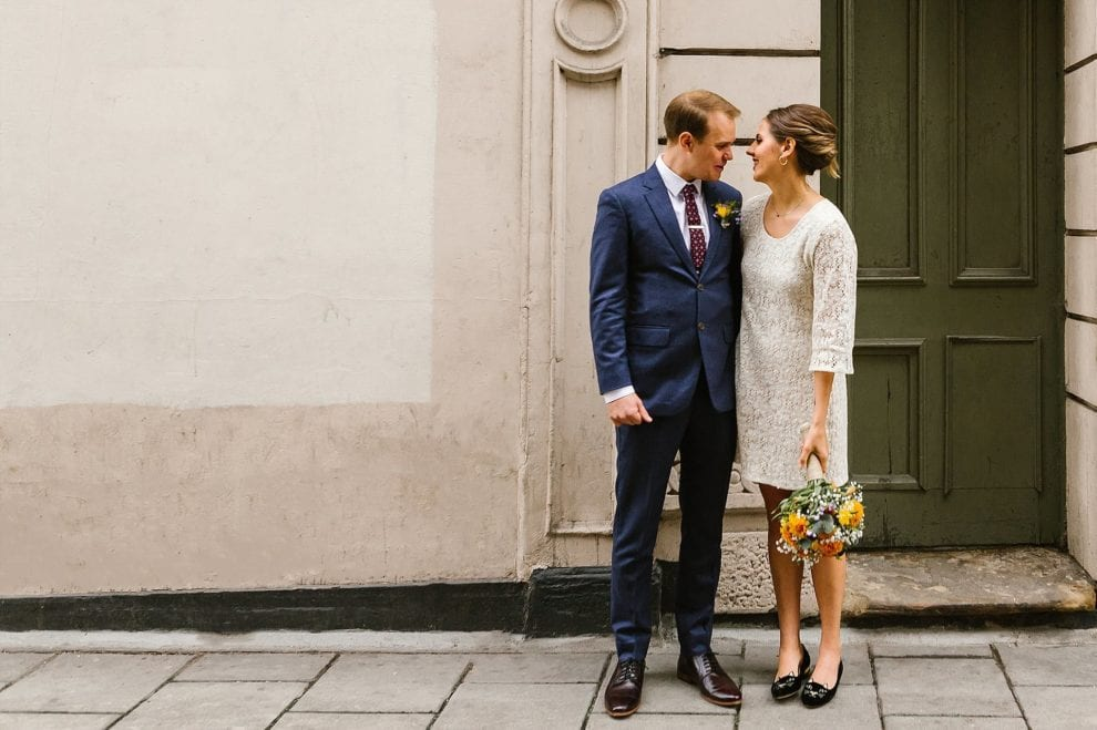 London Wedding Photography - Hannah and Simon_0041