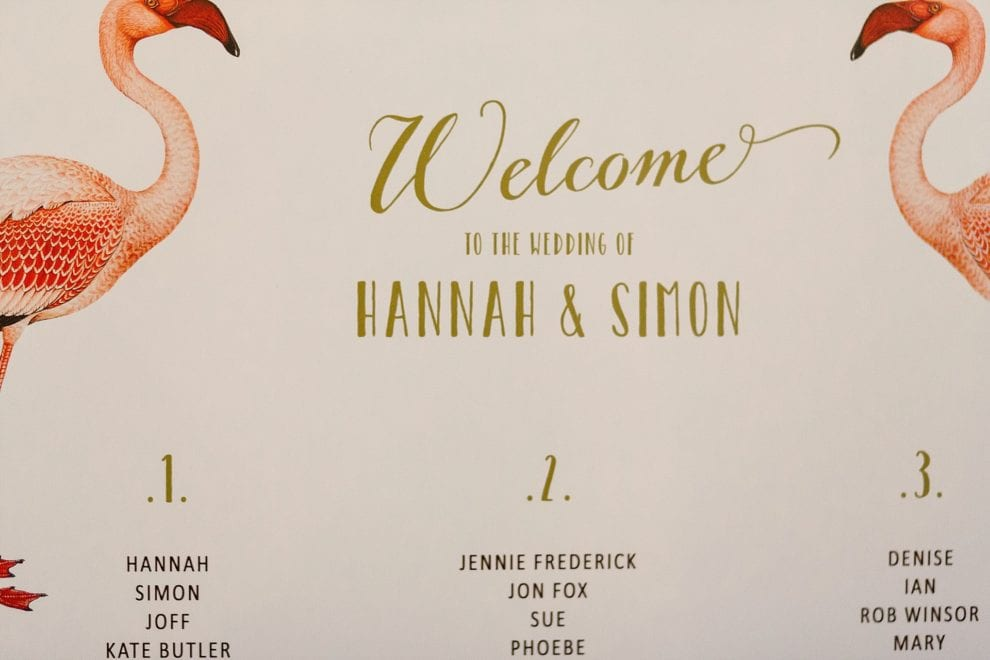 London Wedding Photography - Hannah and Simon_0105