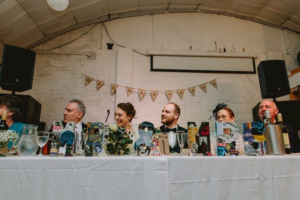 Hackney Town Hall - London Wedding Photographer_0064