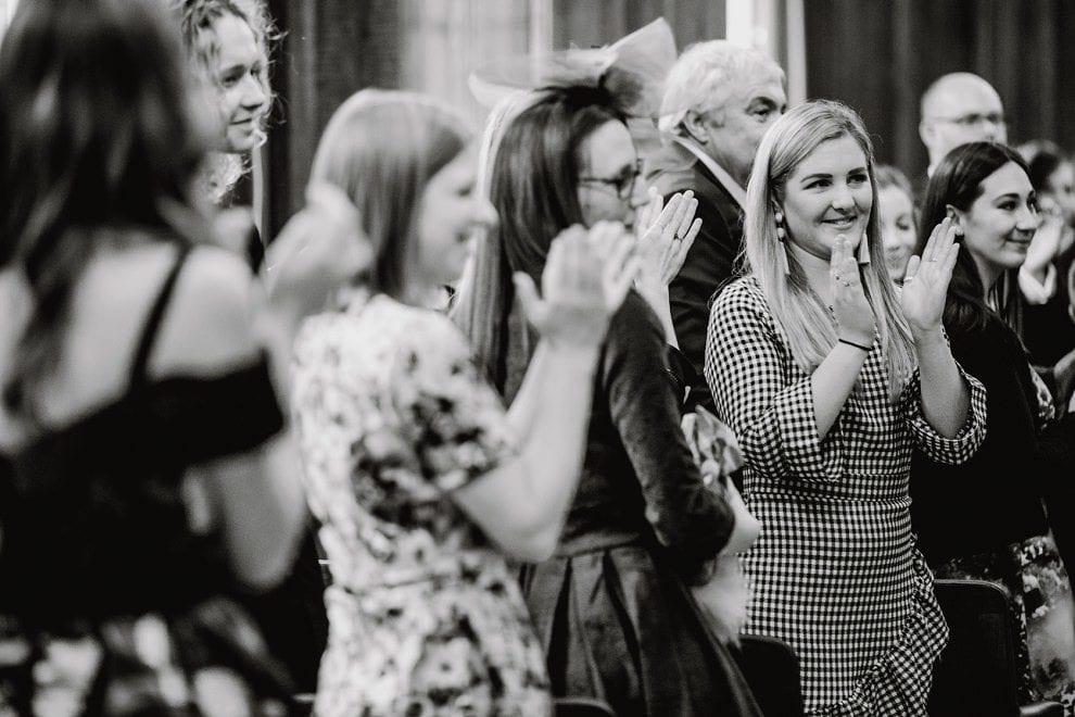 Hackney Town Hall - London Wedding Photographer_0036