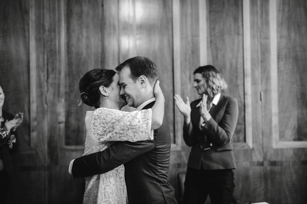 London Wedding Photography - Hannah and Simon_0071