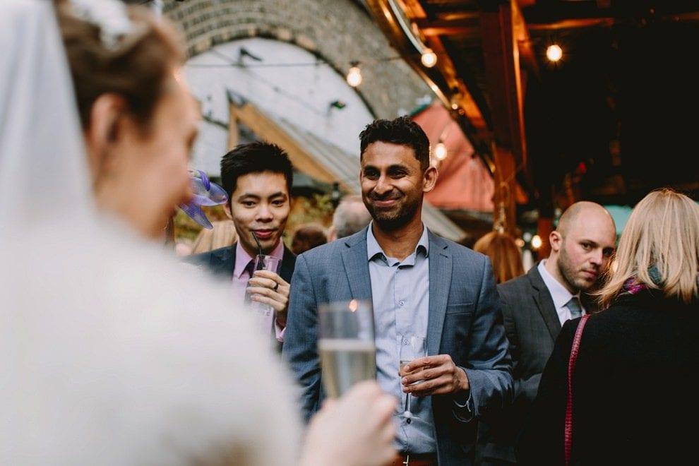 Hackney Town Hall - London Wedding Photographer_0054