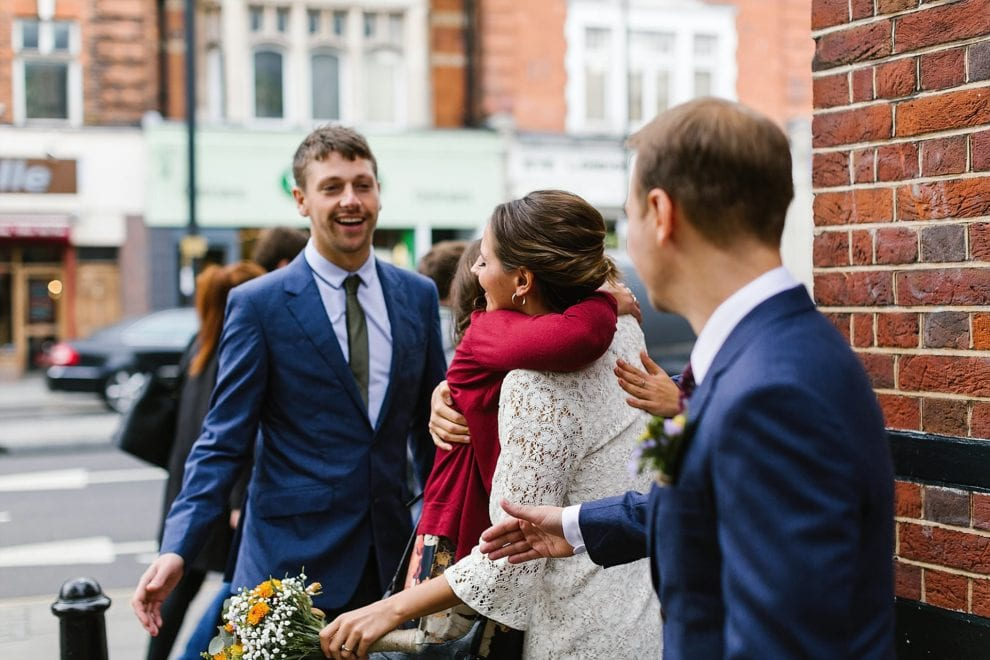 London Wedding Photography - Hannah and Simon_0036