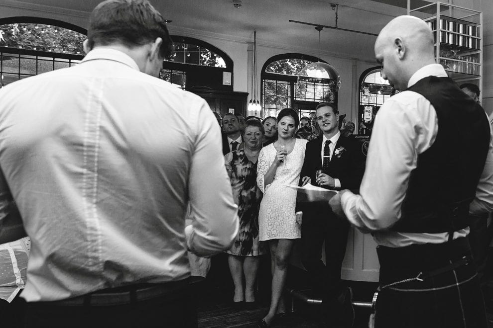 London Wedding Photography - Hannah and Simon_0125