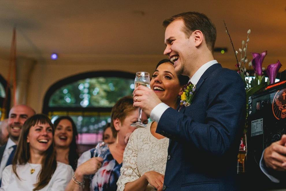 London Wedding Photography - Hannah and Simon_0130