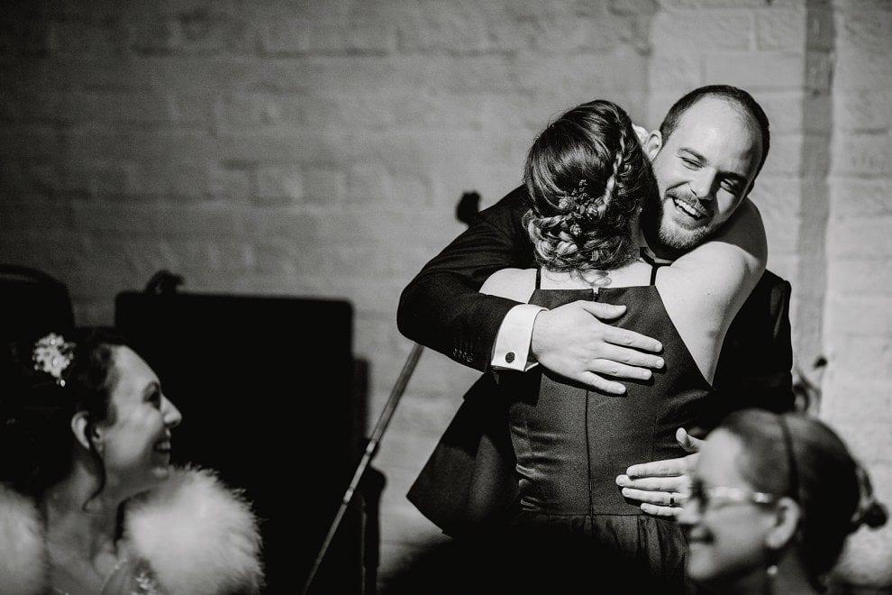 Hackney Town Hall - London Wedding Photographer_0073
