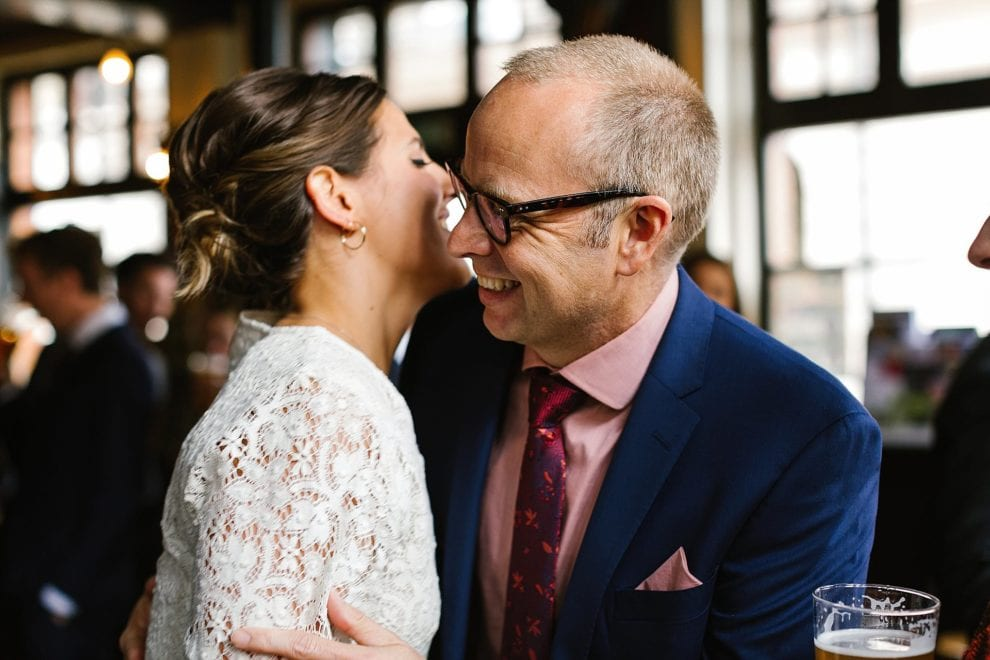 London Wedding Photography - Hannah and Simon_0033