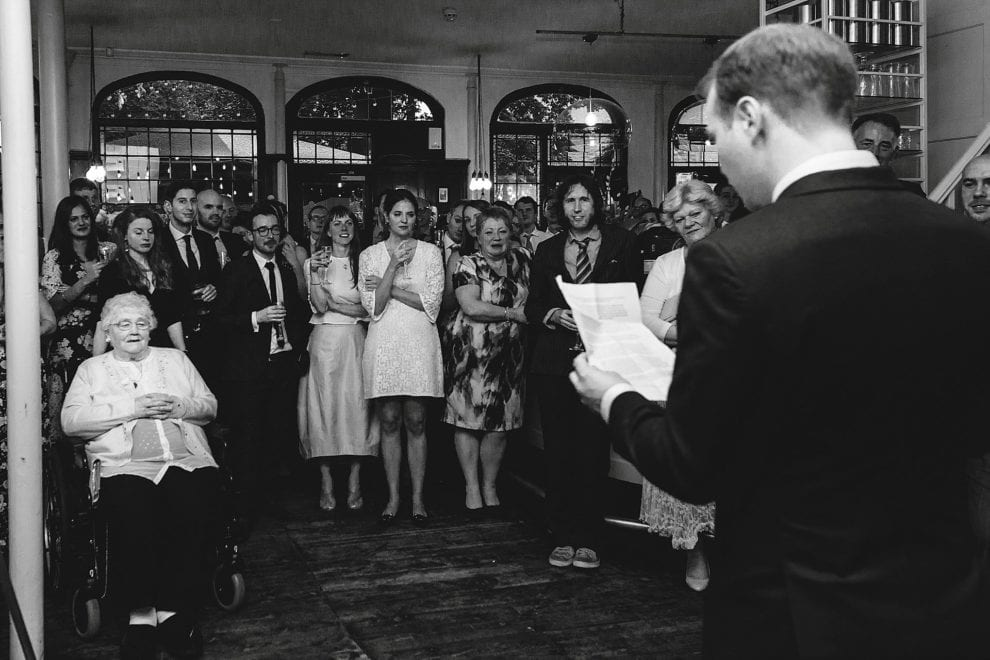 London Wedding Photography - Hannah and Simon_0121