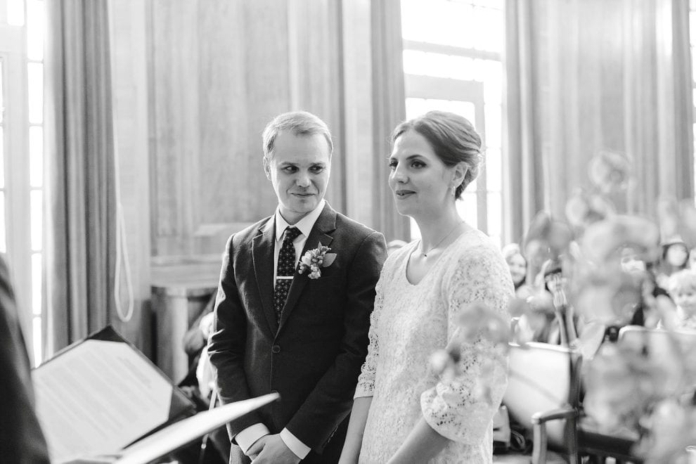 London Wedding Photography - Hannah and Simon_0059