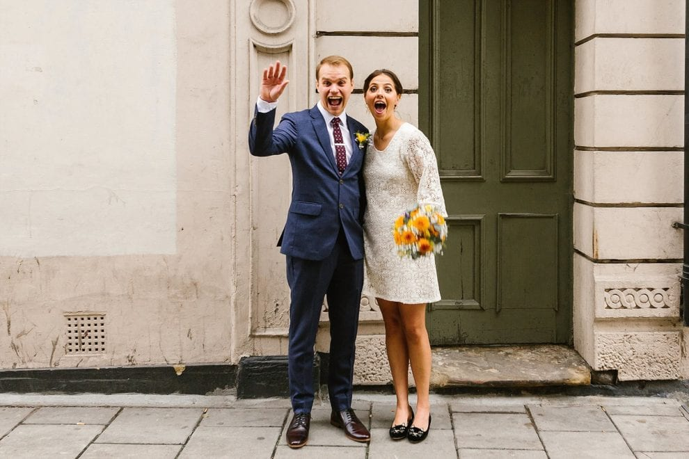 London Wedding Photography - Hannah and Simon_0040