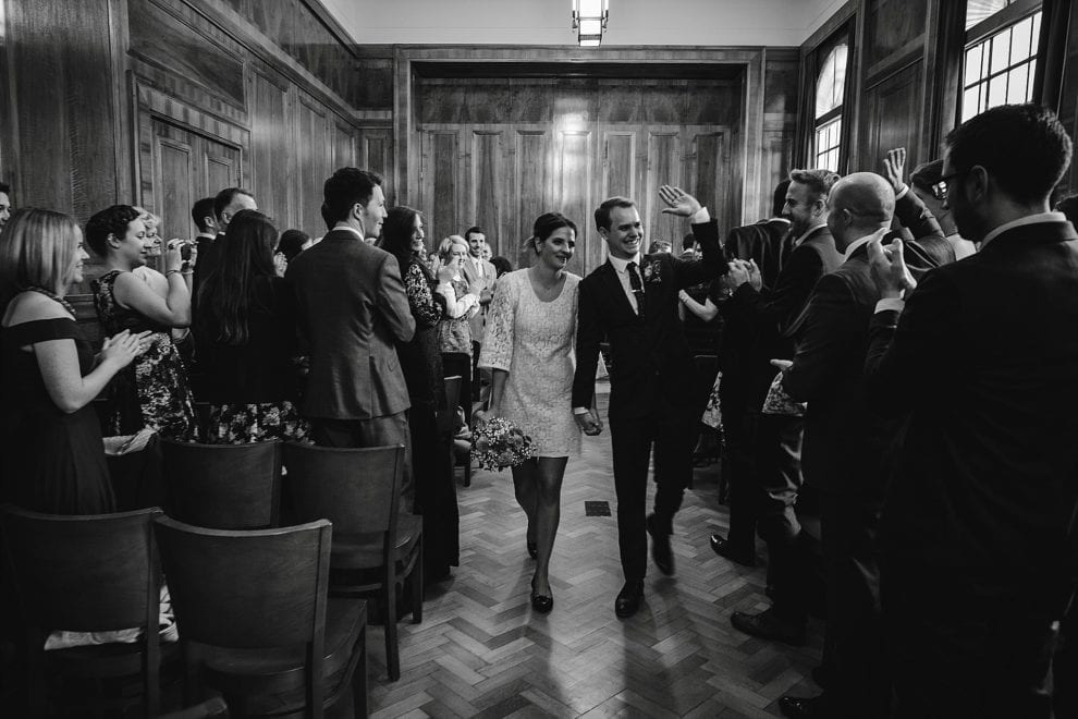 London Wedding Photography - Hannah and Simon_0079