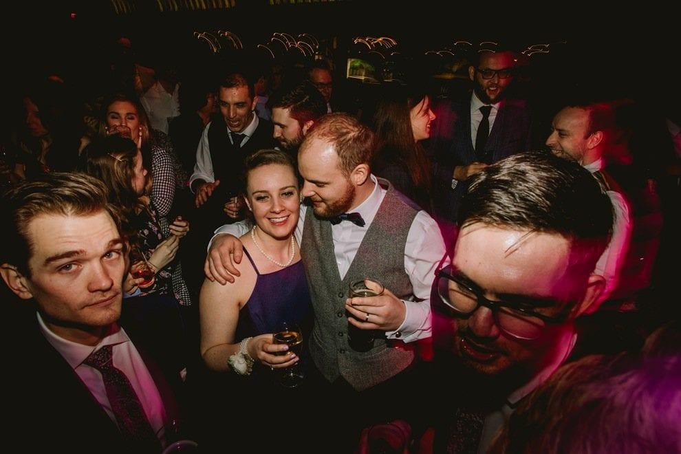 Hackney Town Hall - London Wedding Photographer_0085