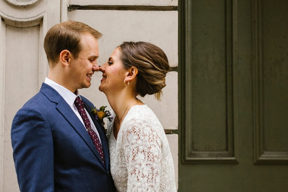 London Wedding Photography - Hannah and Simon_0038