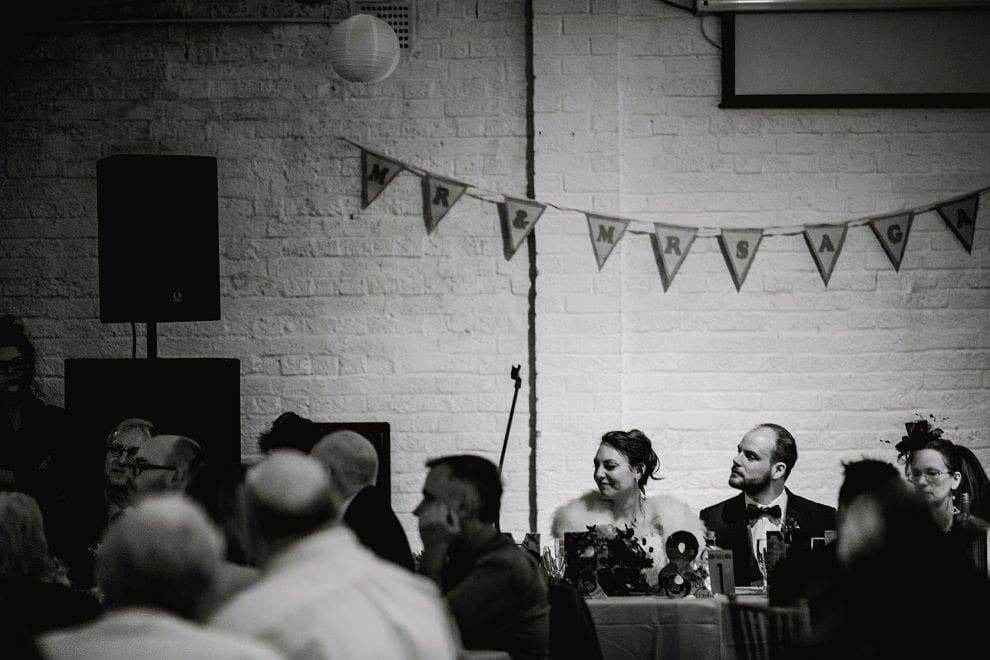 Hackney Town Hall - London Wedding Photographer_0061
