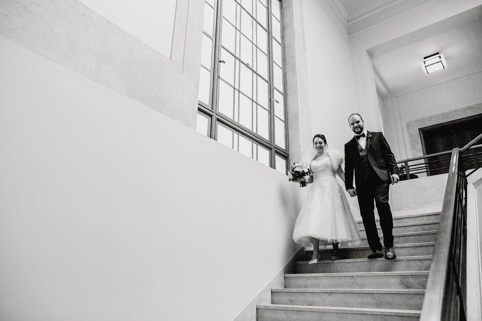 Hackney Town Hall - London Wedding Photographer_0038