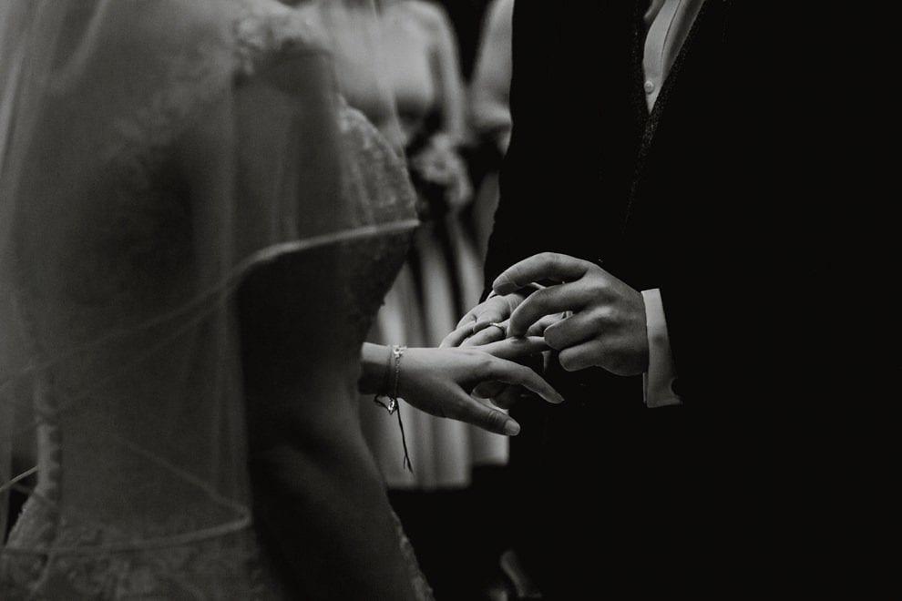 Hackney Town Hall - London Wedding Photographer_0033