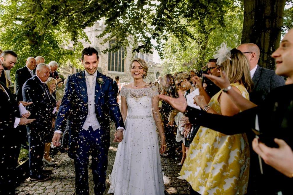 Eggington House - Bedfordshire Wedding Photography_0055