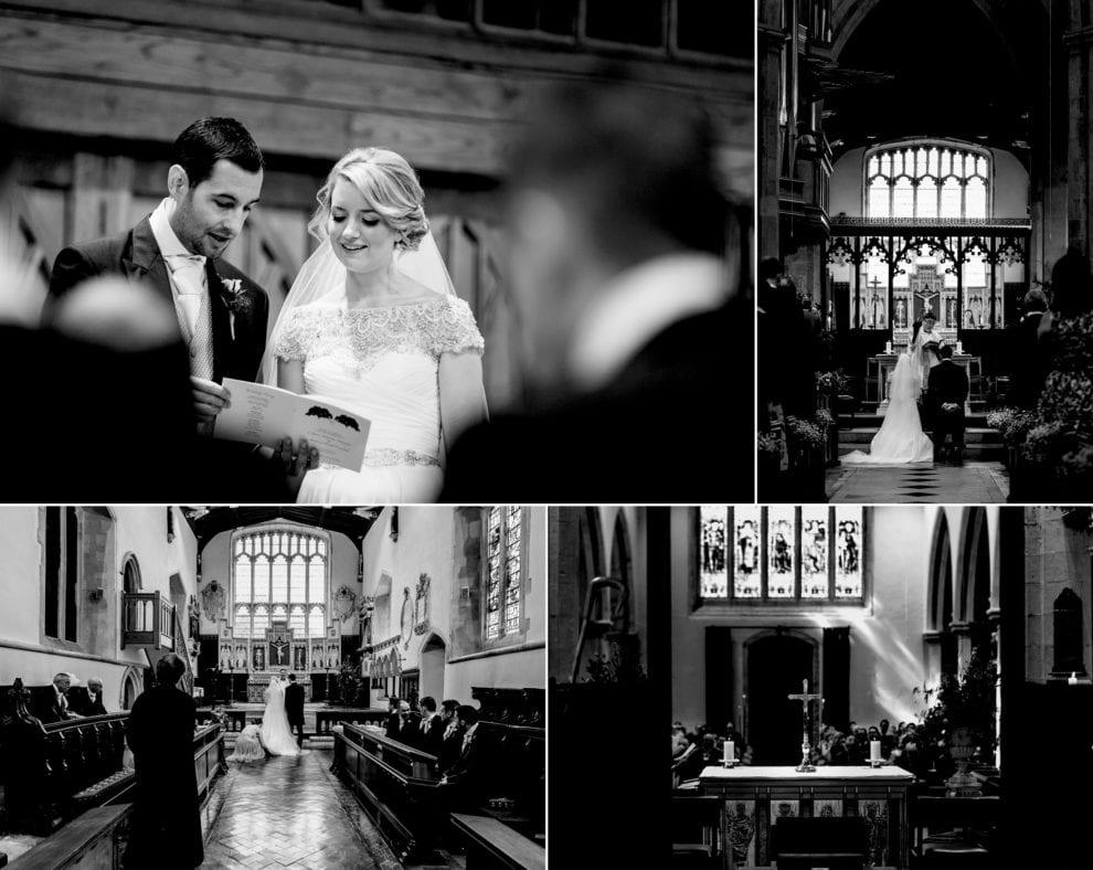 Eggington House - Bedfordshire Wedding Photography_0041