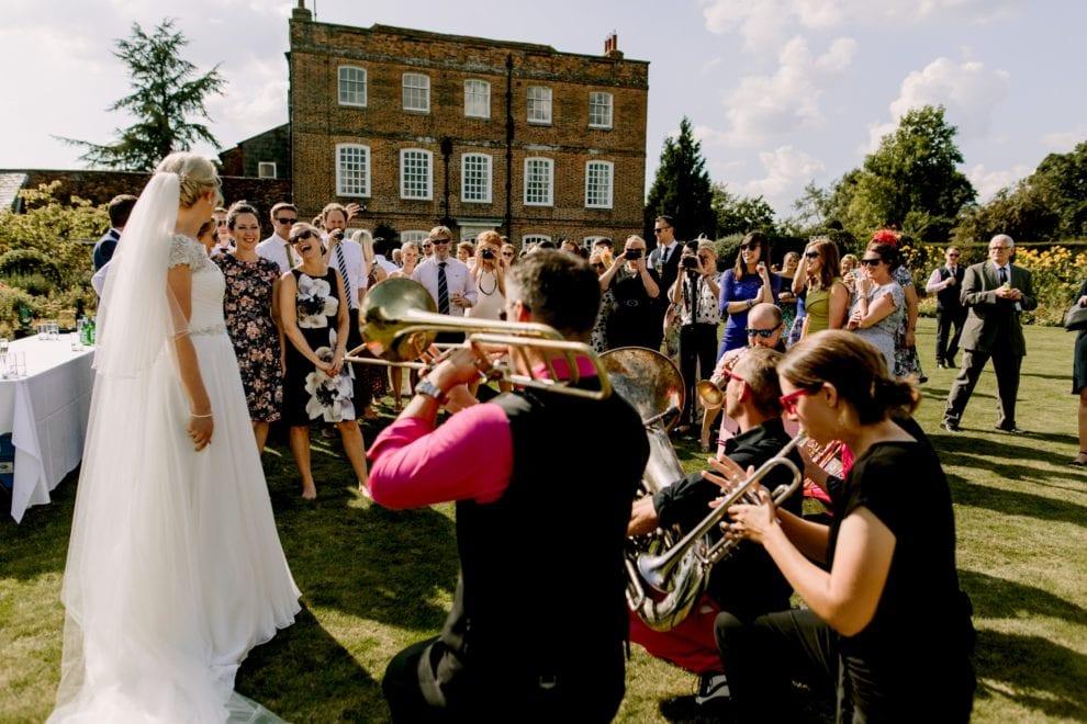Eggington House - Bedfordshire Wedding Photography_0082