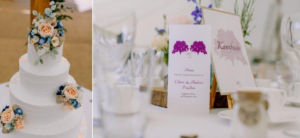 Eggington House - Bedfordshire Wedding Photography_0062