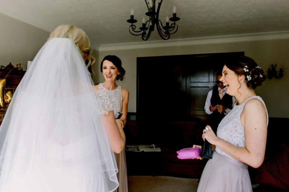 Eggington House - Bedfordshire Wedding Photography_0026