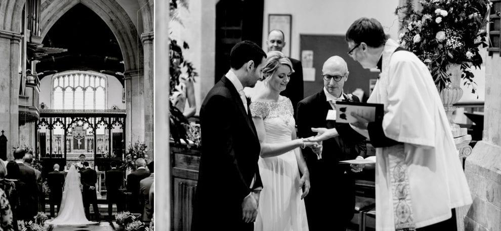 Eggington House - Bedfordshire Wedding Photography_0037