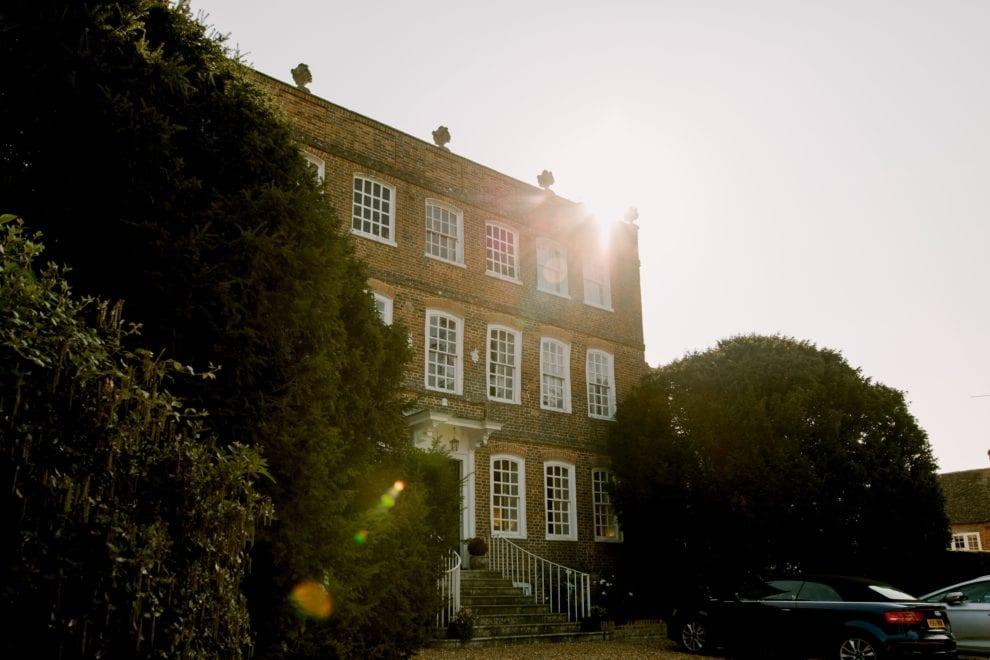 Eggington House - Bedfordshire Wedding Photography_0001
