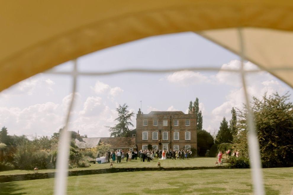 Eggington House - Bedfordshire Wedding Photography_0063