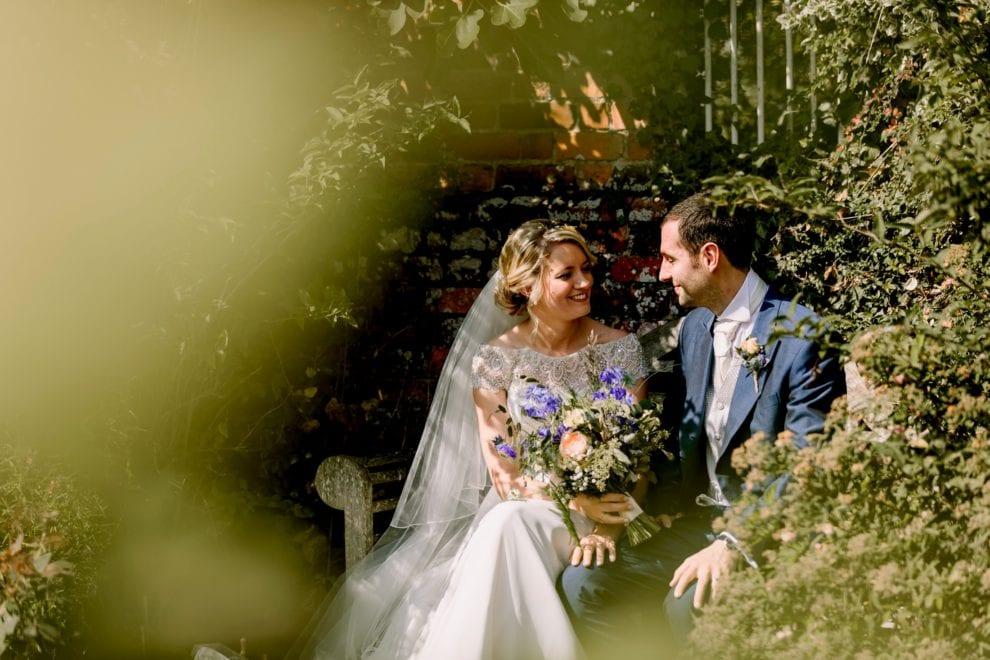Eggington House - Bedfordshire Wedding Photography_0068