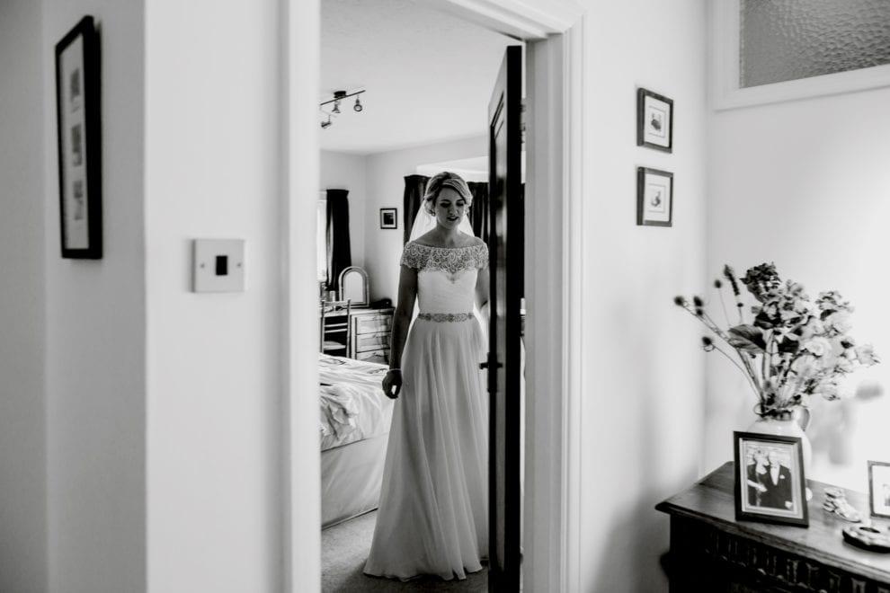 Eggington House - Bedfordshire Wedding Photography_0023