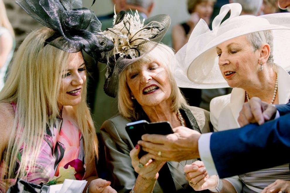 Eggington House - Bedfordshire Wedding Photography_0052