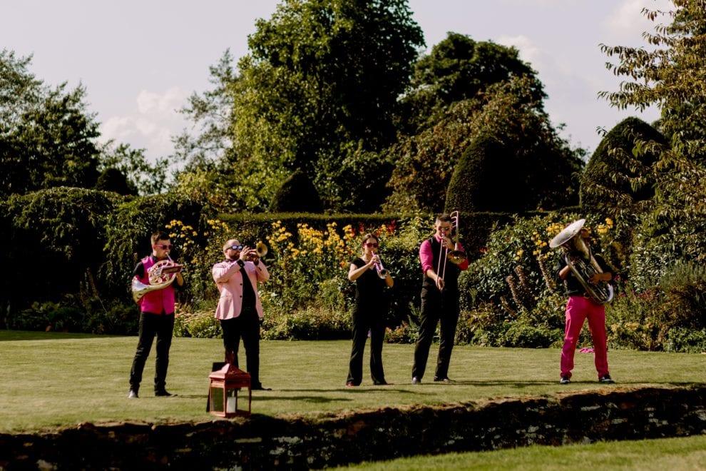 Eggington House - Bedfordshire Wedding Photography_0086