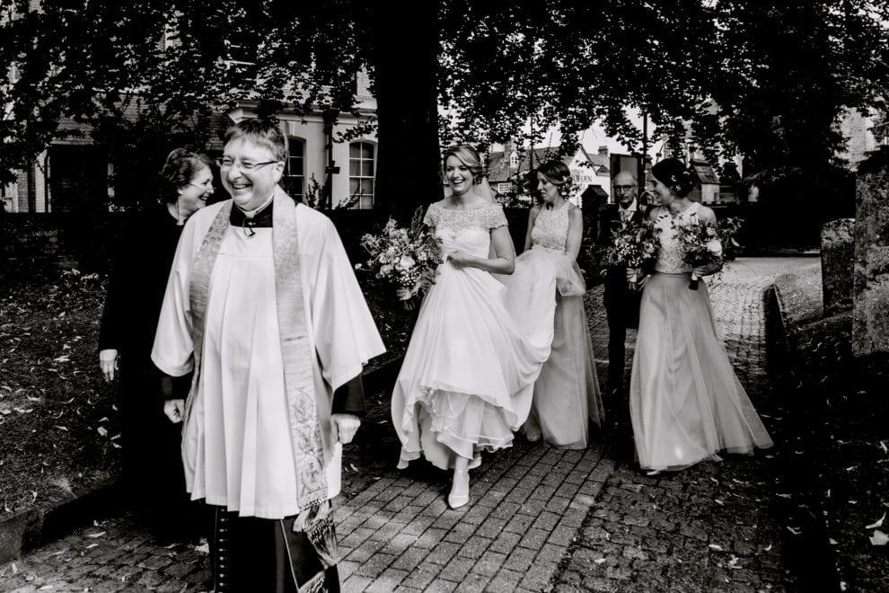 Eggington House - Bedfordshire Wedding Photography_0033