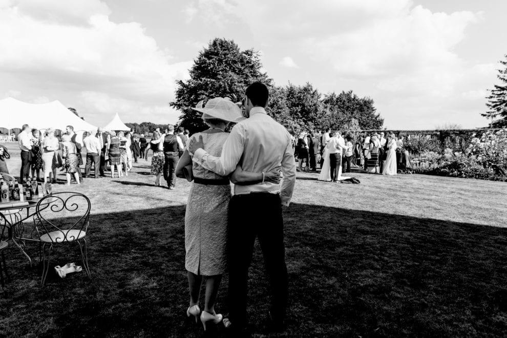 Eggington House - Bedfordshire Wedding Photography_0085