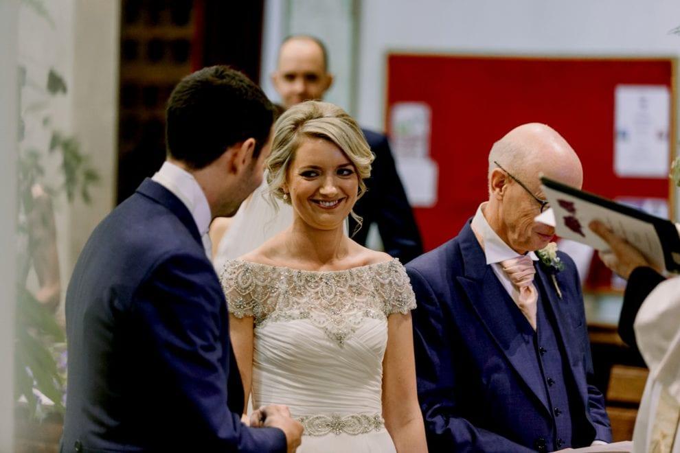 Eggington House - Bedfordshire Wedding Photography_0039