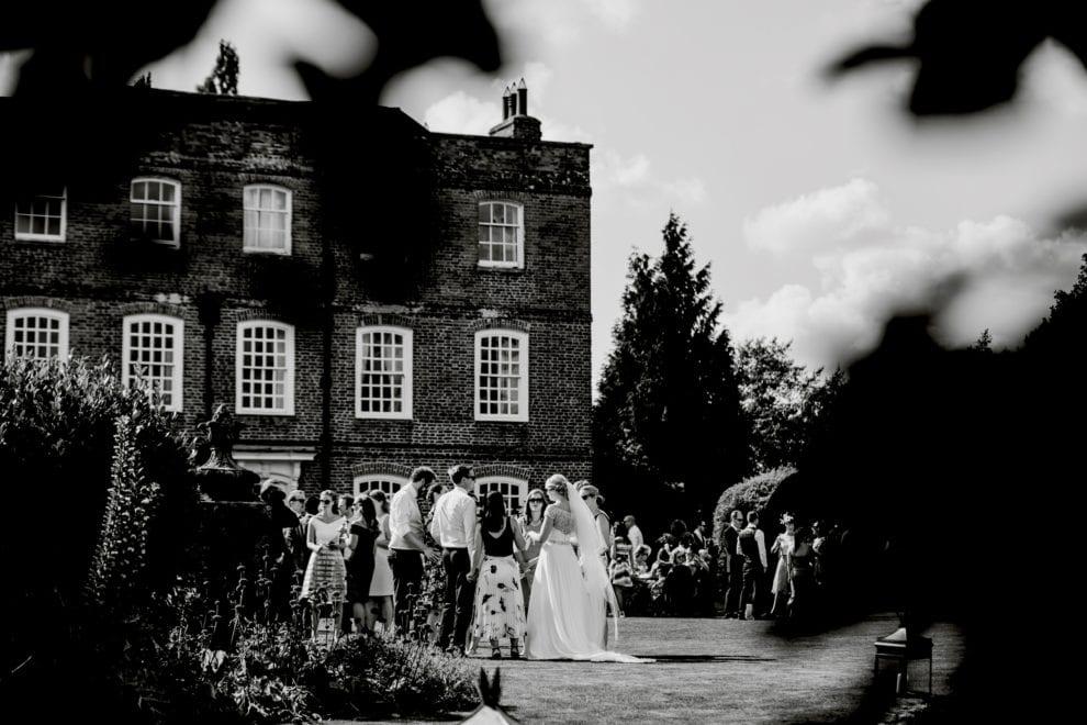 Eggington House - Bedfordshire Wedding Photography_0080