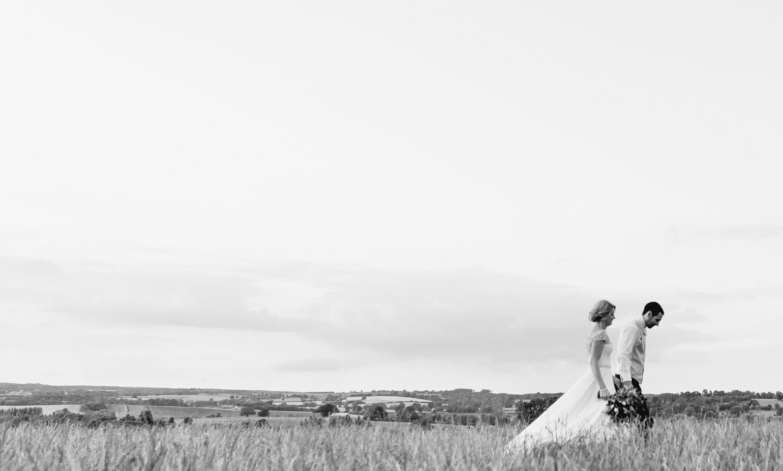 Eggington House Wedding