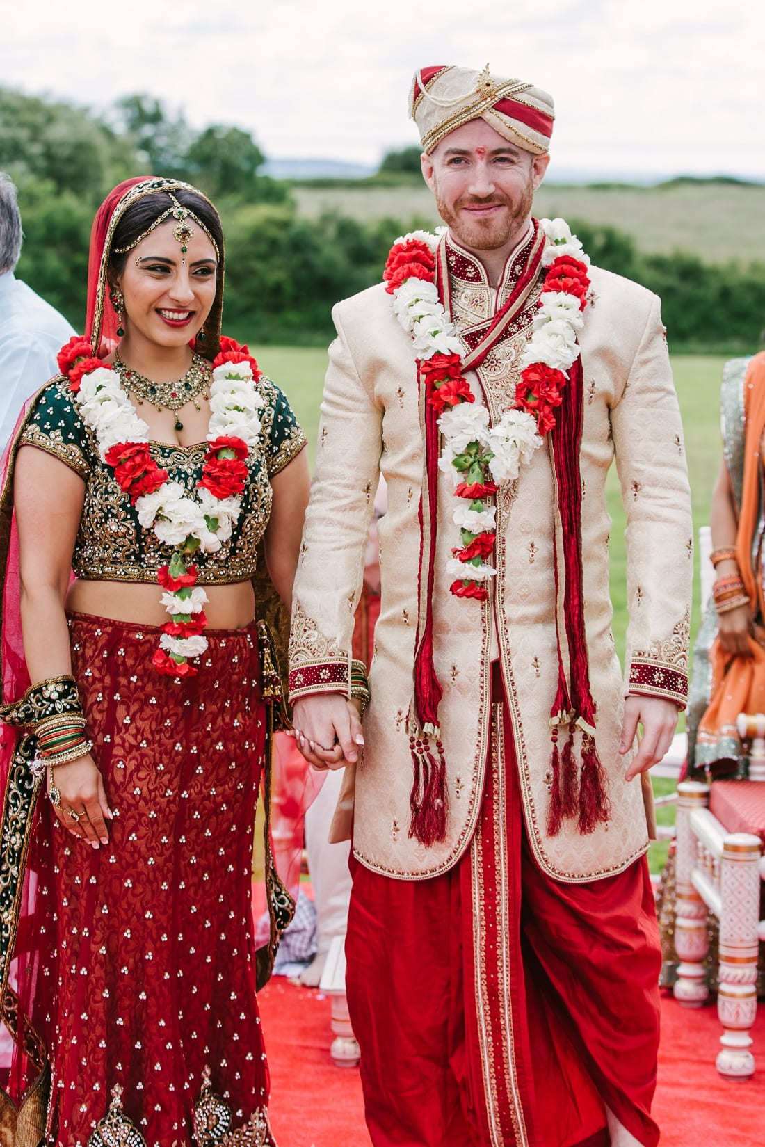 Reshma_Connor_PoundonHouse_Oxfordshire_Wedding_Photography-34