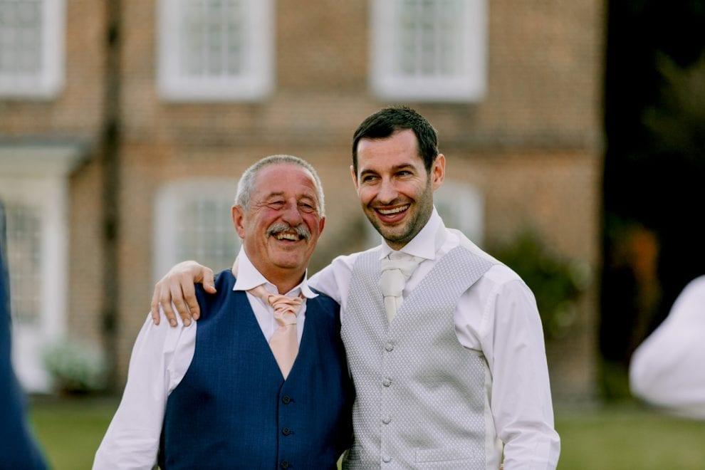 Eggington House - Bedfordshire Wedding Photography_0105