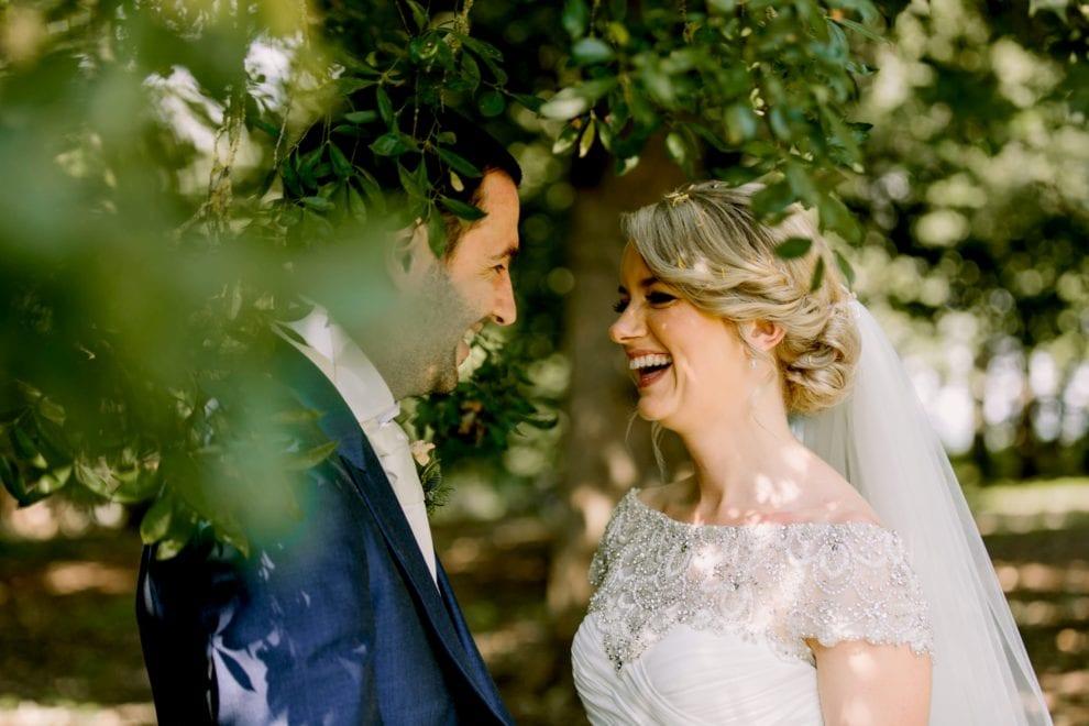 Eggington House - Bedfordshire Wedding Photography_0070