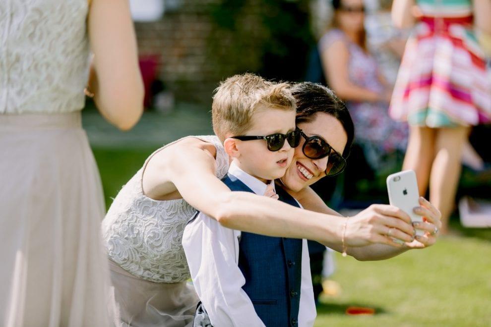 Eggington House - Bedfordshire Wedding Photography_0072