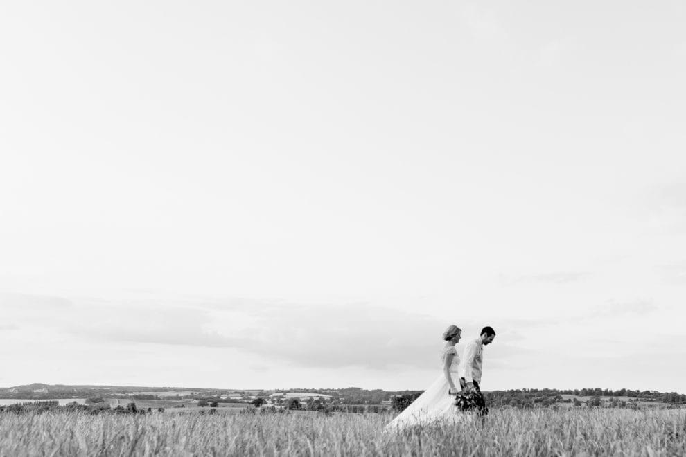 Eggington House - Bedfordshire Wedding Photography_0110