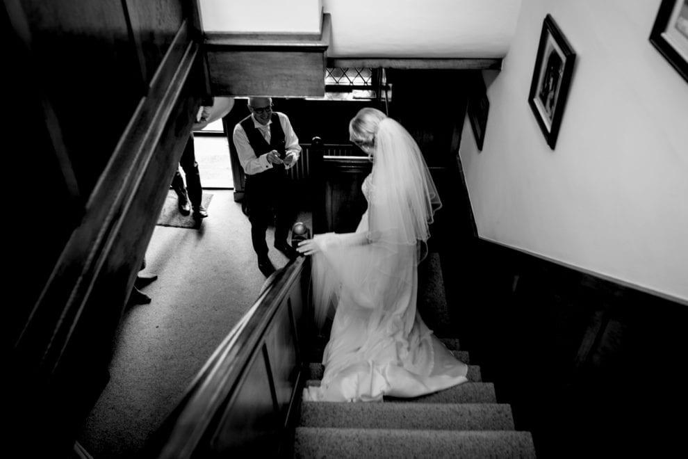 Eggington House - Bedfordshire Wedding Photography_0025