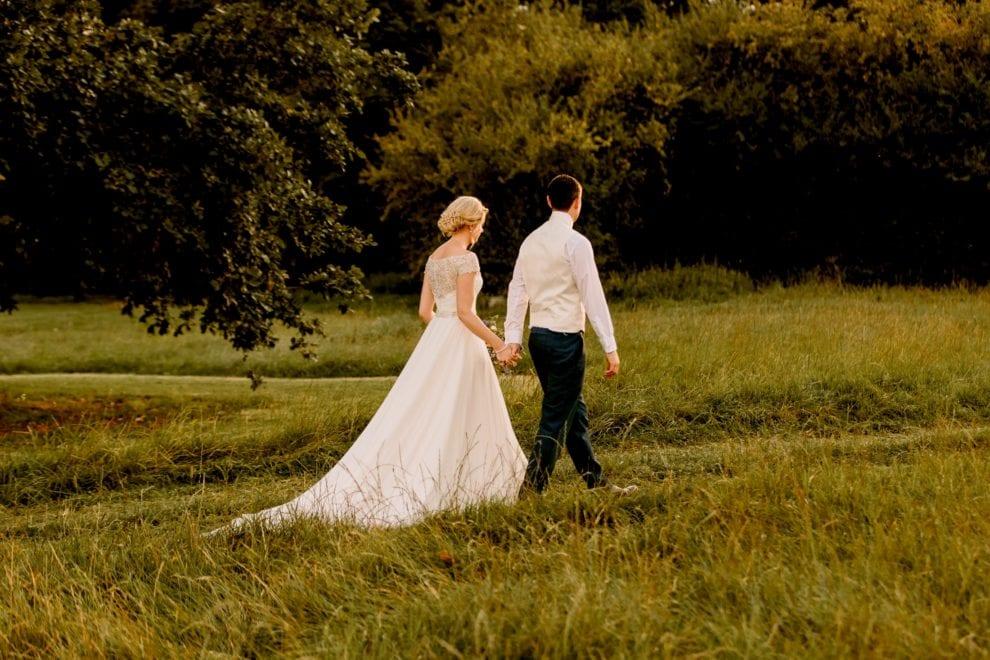 Eggington House - Bedfordshire Wedding Photography_0107