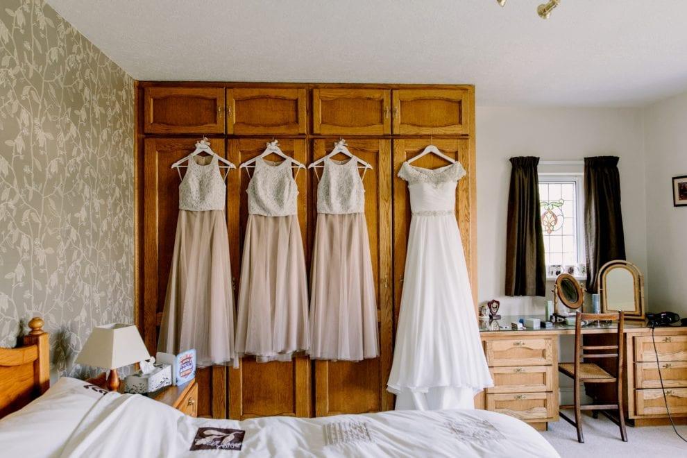 Eggington House - Bedfordshire Wedding Photography_0013
