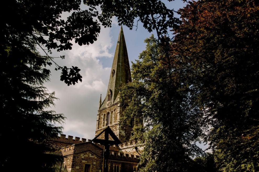 Eggington House - Bedfordshire Wedding Photography_0028