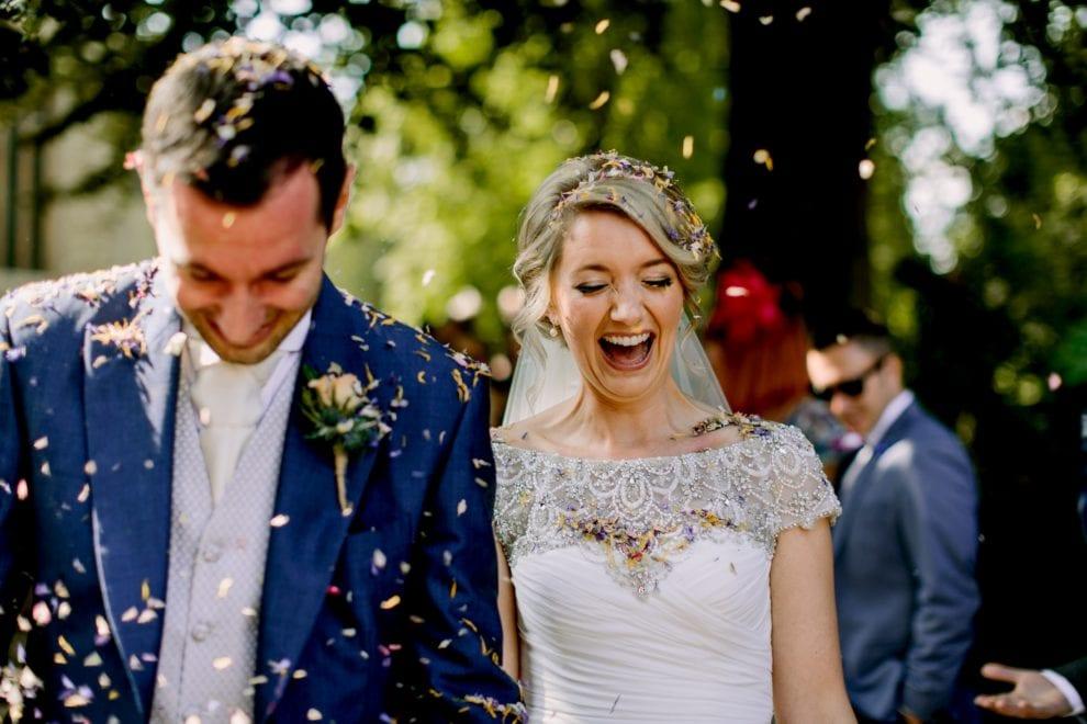 Eggington House - Bedfordshire Wedding Photography_0056
