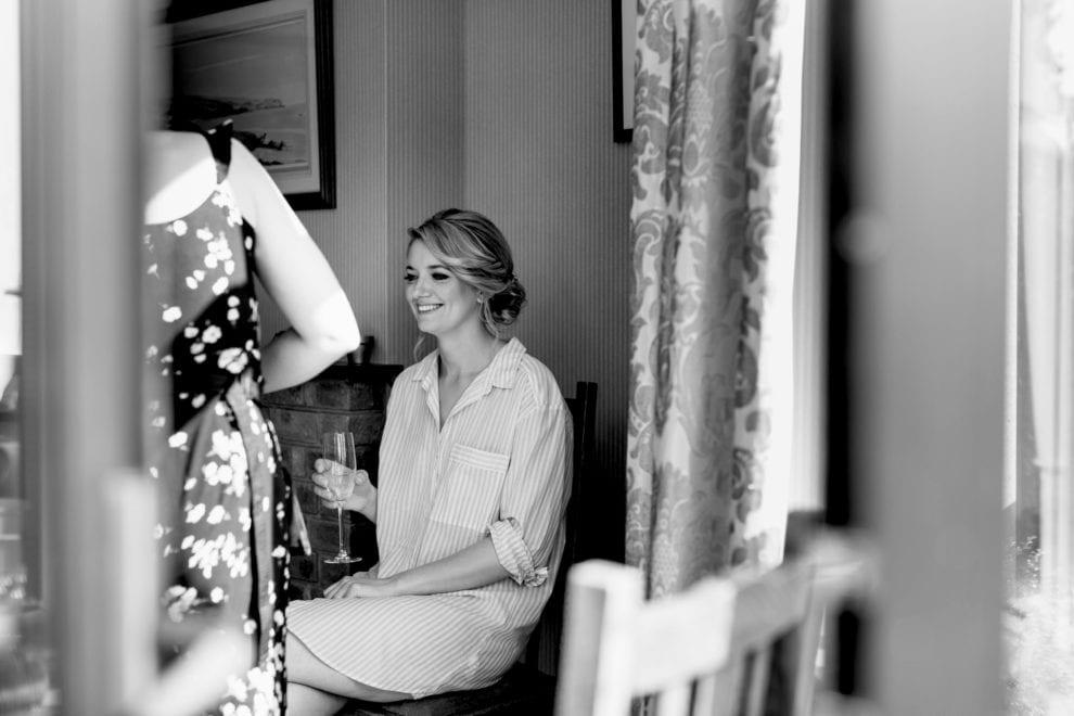 Eggington House - Bedfordshire Wedding Photography_0015