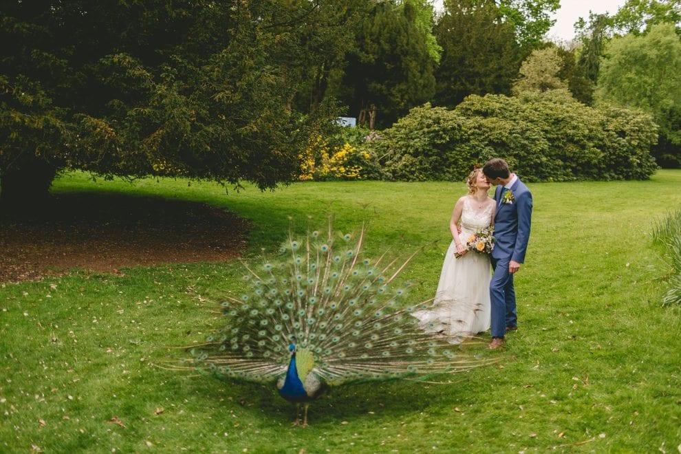 Shuttleworth Museum Wedding Photography-56