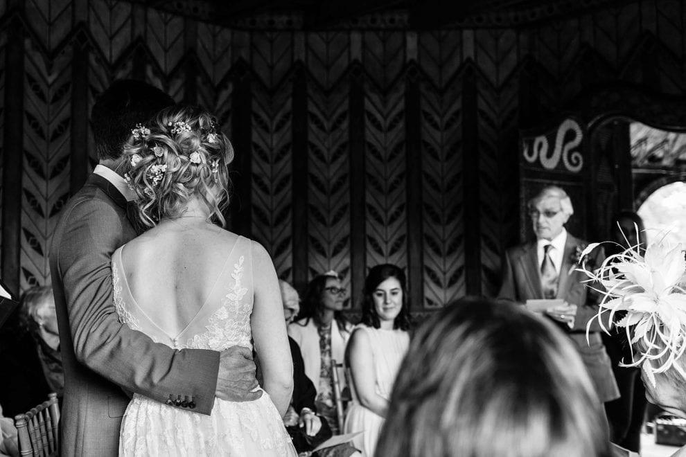 Shuttleworth Museum Wedding Photography-41